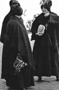 "Felix Sussman : ""Can I join the Creative Photo Group? ""Modern Nuns"""