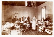 Kroonstad boer hospital 2