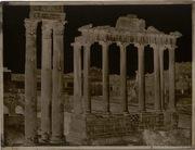 C. L.: Roman Forum.