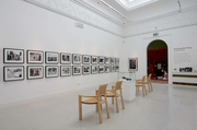 That Beautiful Thing retrospective. Wolverhampton Art Gallery. 2008