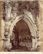Furness Abbey by John Payne Jennings