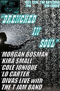 "Nashville Flipside Presents ""Drenched In Soul"""