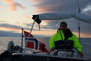 Molde- Kopervik aug 06 010