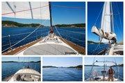sq sailing