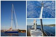 sq sailing jomfruland