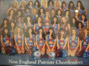 1994 New England Patriots Squad