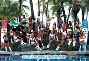 2004 Pro Bowl Cheerleaders