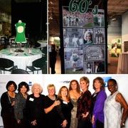 60's Ladies, Uniform and Gala