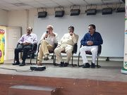 Panel discussion on Homoeopathic approach on Liver diseases