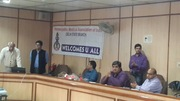 CME on Respiratory Disorders and Homoeopathy