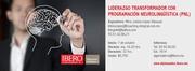 Potencializa tu liderazgo con programación neurolingüística (PNL)