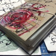 """Cuaderno """"encuentros"""""""