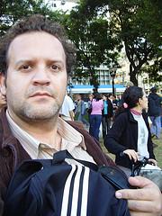 En centro de Curitiba