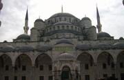 87_Mezquita Azul