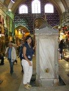 Estambul_Gran Bazar