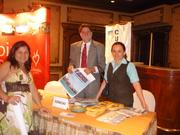 WORKSHOP HDP...ENERO 2009 guayaquil