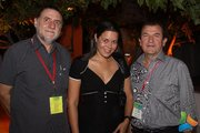 CON DESIREE CORONEL DE ECONOMY CAR RENTAL ARUBA, CATA 2009