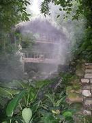 Spa Aguas Termales/ Copan Ruinas
