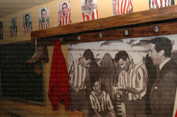 Escenografia Vestuario