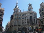 Plaza Sevilla