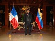 Víctor Valente Director General