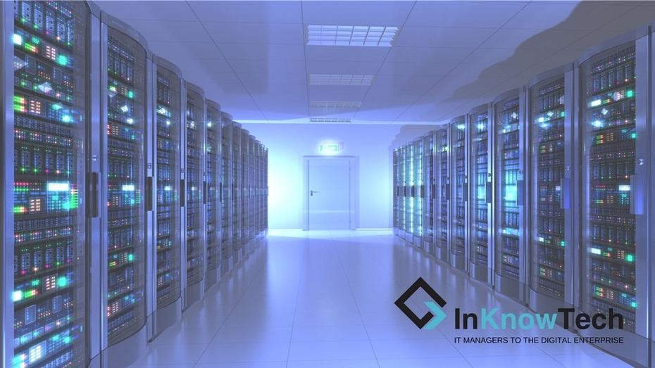 Data Center Managed Servcies