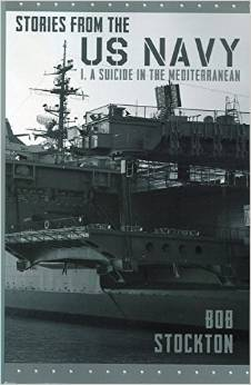 Stories From The U.S. Navy: 1. A Suicide In The Mediterranean