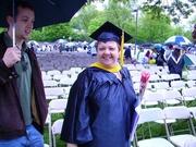 Graduation '2008