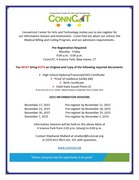 MBC INFORMATION SESSIONS NOV 2015