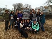 Open Ferry Street Farm Day!