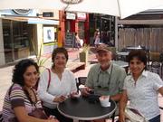 turismo en BA 2008