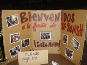 SF Spanish Fiesta en Marzo 2011