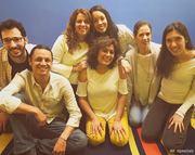 SF Spanish Team
