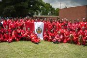 Delegacion de USAR-PERU