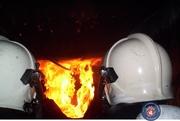 bomberos tarija brasschaat