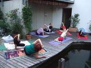 yoga in pachern