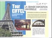 Esposition Universelle Paris