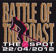 Battle of the Coast