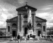 Livorno-Piazza della Vittoria