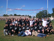 The Erie Rugby Club