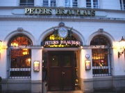 Peters Brewhouse