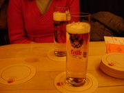 Fruh brewhouse in Cologne