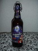 A German Christmas beer