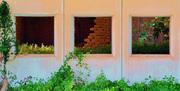 le tre finestre