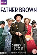 Father Brown (2013-)