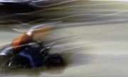 sensazioni di un motociclista