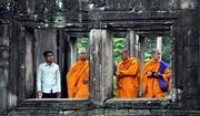 Reportage Cambogia