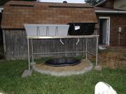 backyard starter system