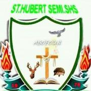 St.Hubert Minor Seminary S.H.S.