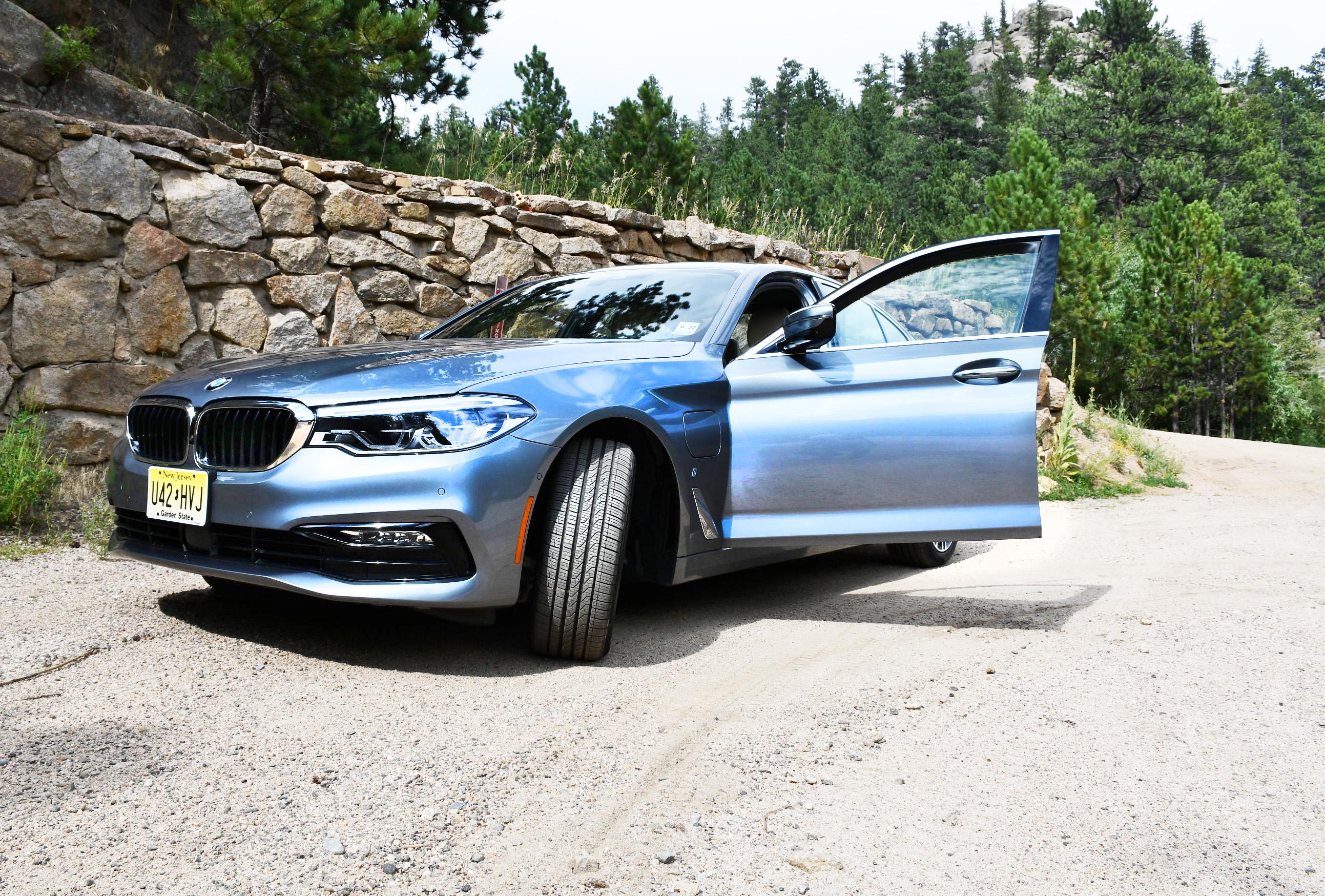 RMDE BMW
